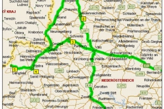 waldviertel 050526 route